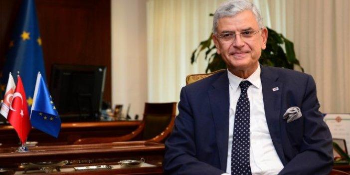 BM Genel Kurulu Başkanı'ndan Uğur Şahin ve Özlem Türeci'ye davet