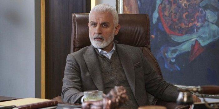 Yasak Elma Halit Argun (Talat Bulut) diziden ayrılıyor mu? Talat Bulut kimdir, kaç yaşında?