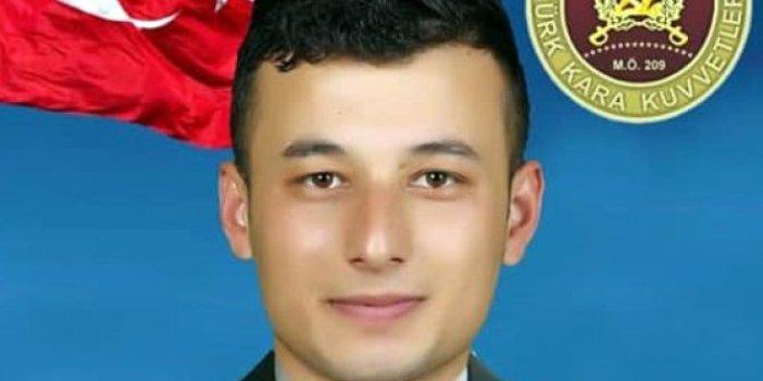 Uzman Çavuş Abdurrahman Topuksuz'un şehit ateşi Osmaniye'ye düştü