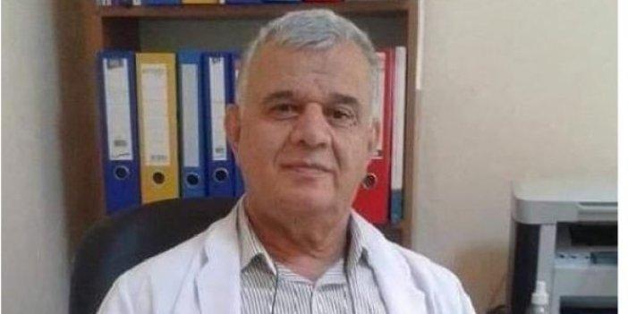 İzmir'de aile hekimi doktor Cengiz Çil koronaya yenildi