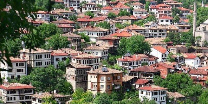 Bir ilde daha ev ziyaretleri yasaklandı. Karabük'te 14 günlük yasak