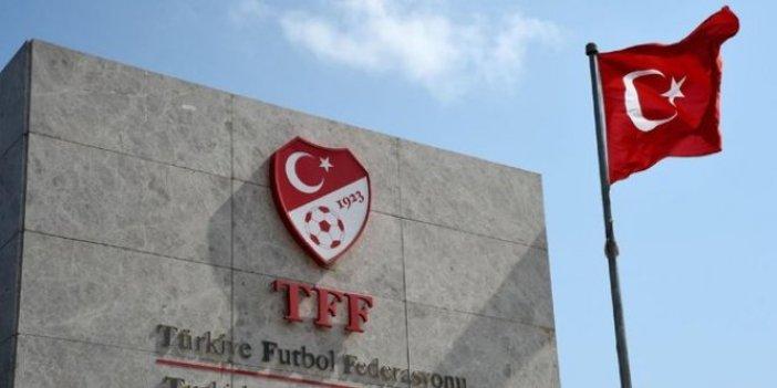 TFF'den Hidayet Türkoğlu'na geçmiş olsun mesajı