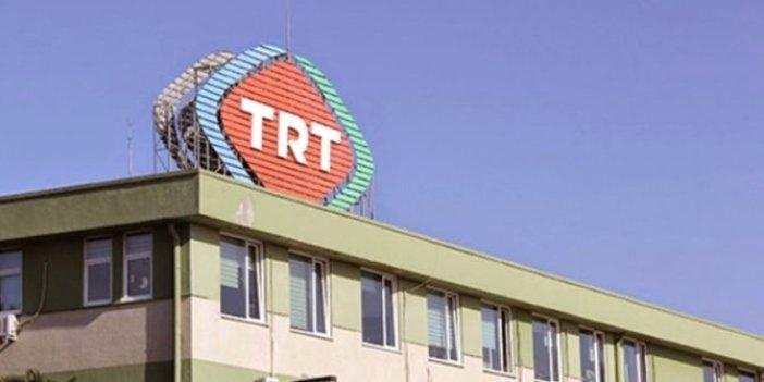 TBMM'de TRT dokunulmazlığı