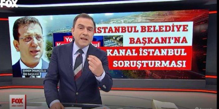 Selçuk Tepeli'nin Kanal İstanbul yorumu ortalığı salladı, açtı ağzını yumdu gözünü, Fatih Portakal bile bu yorumu yapamazdı