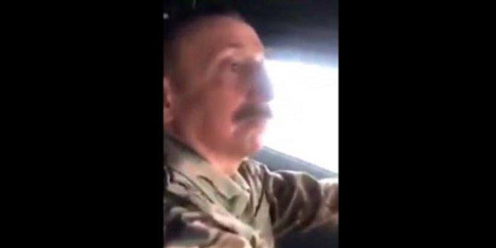 İlham Aliyev Cebrail'e giderken bakın yanında kim vardı. Cephe hattına tarihi ziyaretin yeni görüntüleri ortaya çıktı