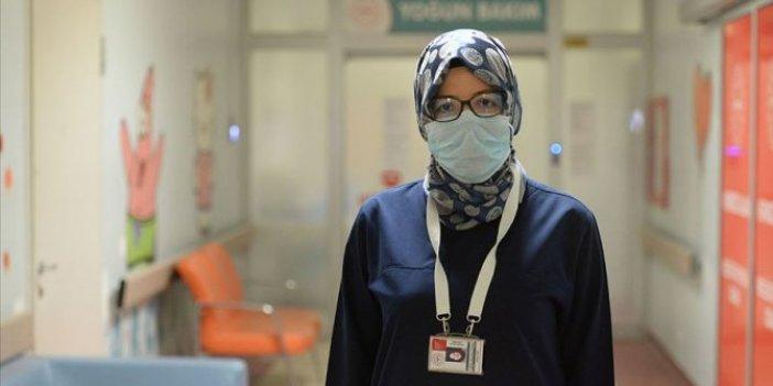 Koronayı yenen Türk doktorlar konuştu. Hastalığı yenenlerin ortak pişmanlığını açıkladı. Sizin de her an başınıza gelebilir