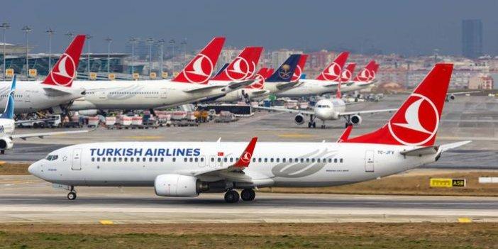 THY'den 99 liraya uçak bileti kampanyası