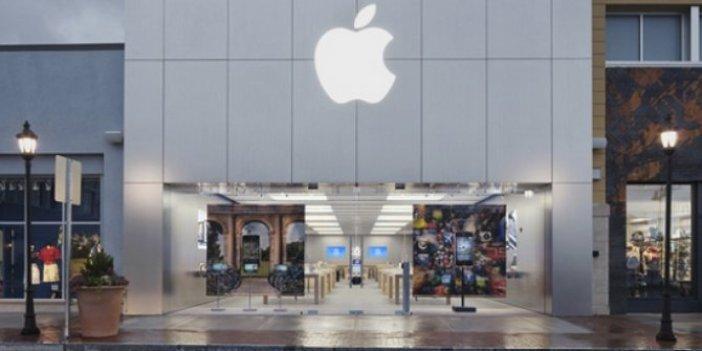 Apple'a 51 milyon liralık vurgun. Polisler peşine düştü