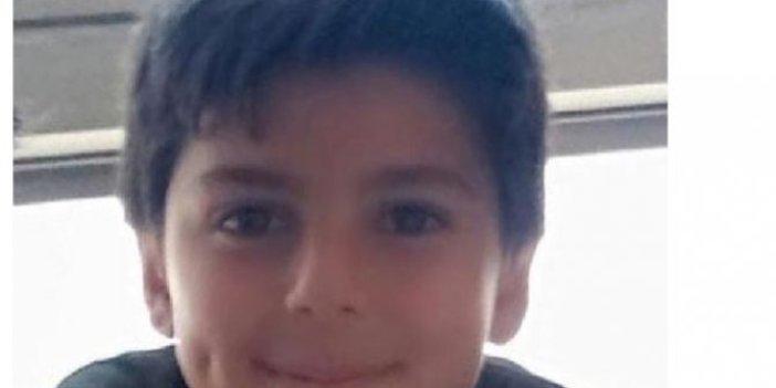 Ekin ekme makinesinin altında kalan 9 yaşındaki çocuk hayatını kaybetti