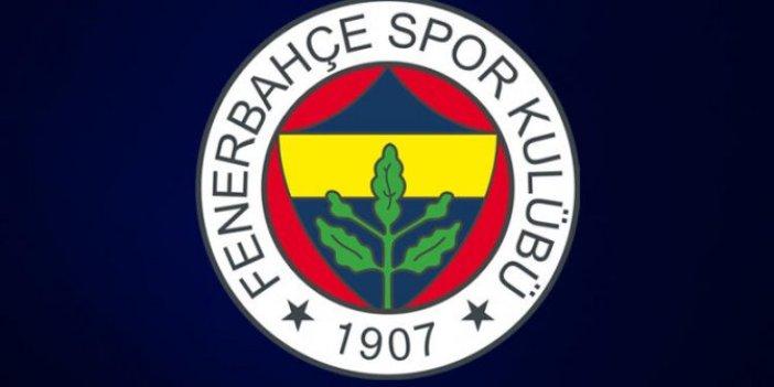 Fenerbahçe'den sürpriz transfer. Anlaşma sağlandı