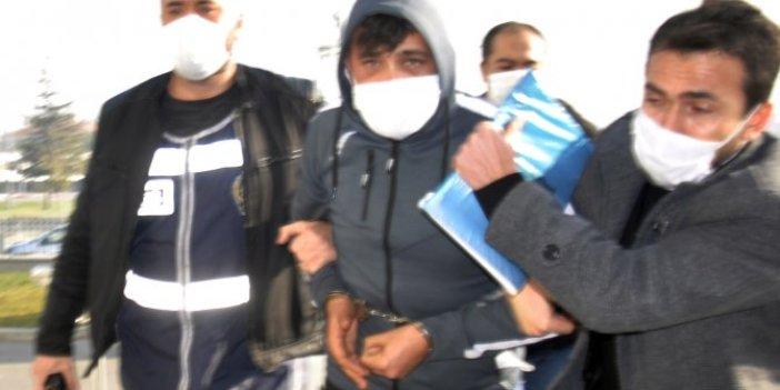 Karaman'daki arkadaş cinayeti 200 saatlik kamera kaydı izlenerek çözüldü