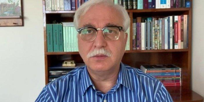 Bilim Kurulu Üyesi Prof. Dr. Tevfik Özlü alınacak kararları tek tek açıkladı, kabine toplantısından çıkacak karar bekleniyordu