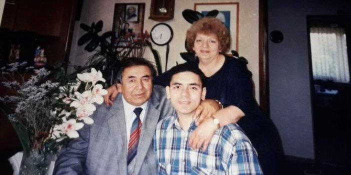 Dünyanın konuştuğu Türk Uğur Şahin'in fotoğrafındaki o detay yıllar sonra ortaya çıktı, CHP'li Erdoğan Toprak paylaştı