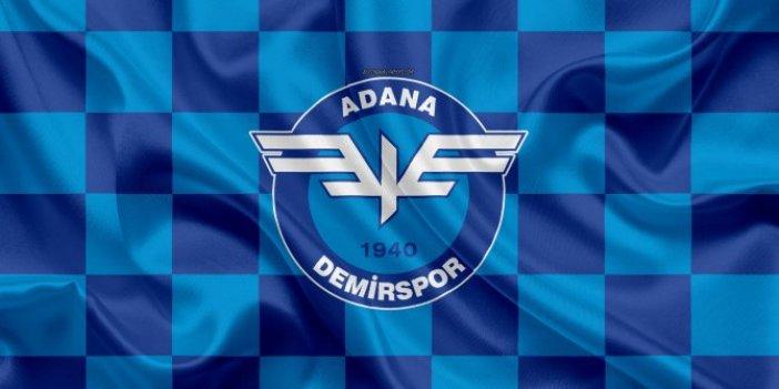 Adana Demirspor'da korona virüs testleri negatife dönmedi