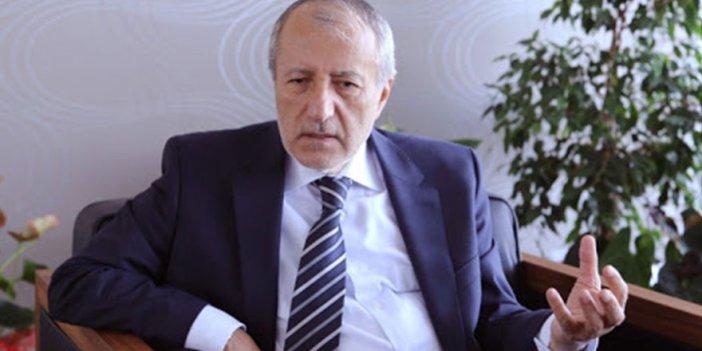 AKP'nin kurucusu Mehmet İhsan Arslan'dan çok konuşulacak itiraflar! 15 Temmuz'dan sonra...