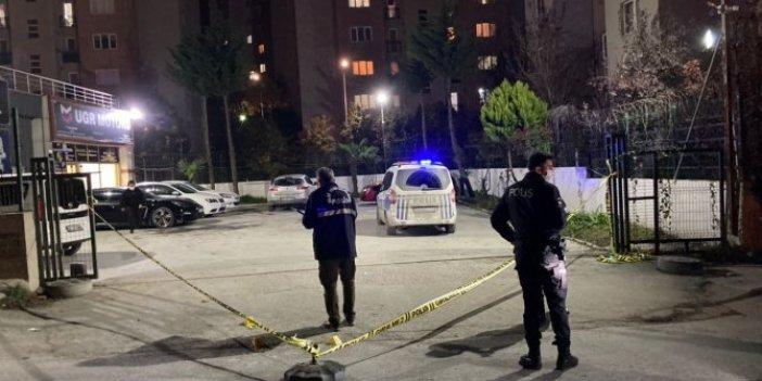 Pompalı saldırıda 2 kişi yaralandı
