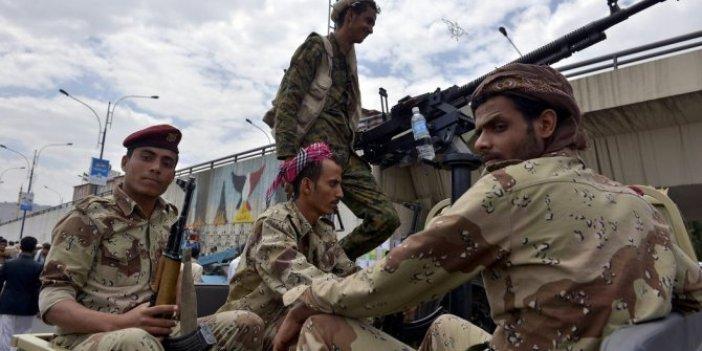 40 asker feci şekilde öldürüldü