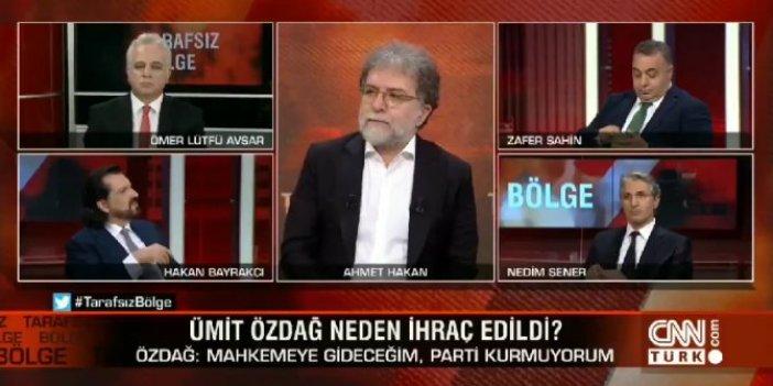 Bütün dengeler değişti, İYİ Parti bombayı patlattı... Hakan Bayrakçı İYİ Parti'nin oy oranını açıkladı