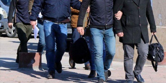 FETÖ'nün Jandarma yapılanmasında gözaltına alınan 70 kişiden 48 şüpheli itirafçı oldu