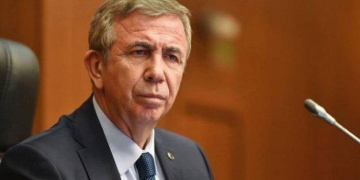 Ankara Büyükşehir Belediyesi israfa son veriyor. Satışa çıkarılacak
