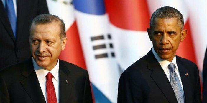 ABD eski Başkanı Barack Obama, Cumhurbaşkanı Erdoğan'dan böyle bahsetti