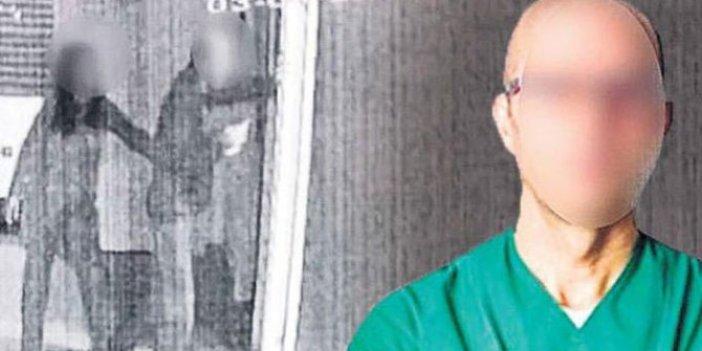 Veterinere tecavüz davasında flaş gelişme