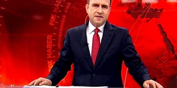 FOX TV'de bir gecede üç dalda reyting rekoru kıran adam Selçuk Tepeli, Fatih Portakal'ın pabucunu dama attı!