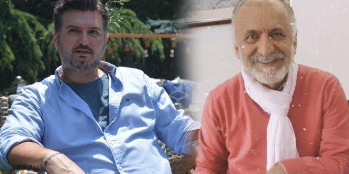 Profesör Cemil Taşçıoğlu'nun oğlu Onur Taşçıoğlu'ndan acıklı paylaşım