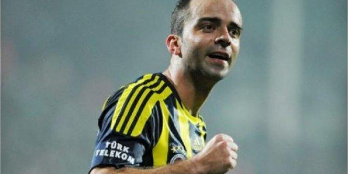 Semih Şentürk yeniden Fenerbahçe'de