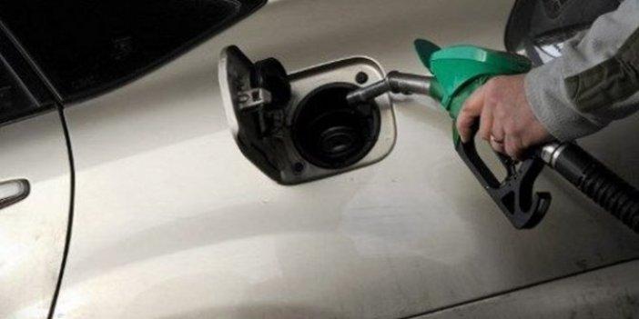 Flaş haber: Benzinli ve dizel araçlara yasak geliyor!