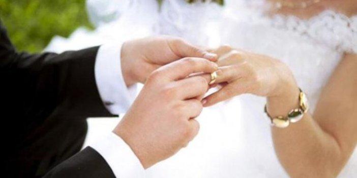 Bu haberi okumadan evlenmeyin, evliliğe karşı tüm bakışınız değişecek