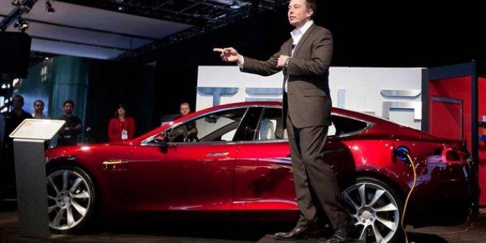 Elon Musk paraya para demiyor. Bir haftada rekor artış