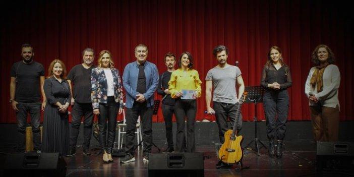 """Sağlık çalışanları ile müzisyenler """"Acil Müzik""""le aynı sahneyi paylaşacak"""