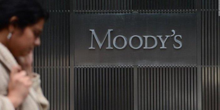 Moody's'den 2020 tahmini: Zarar devam edebilir