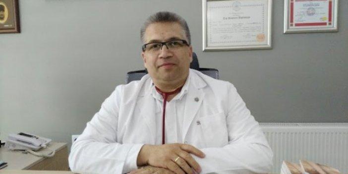 Bir doktor daha koronadan hayatını kaybetti