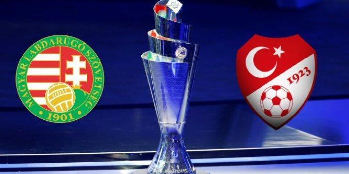 Türkiye ayağına gelen fırsatı kaçırdı. Macaristan'da şanssız gece: 2-0