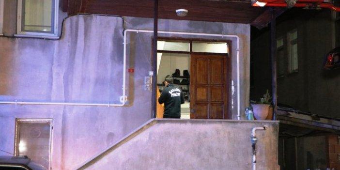 Sakarya'da polis alarma geçti