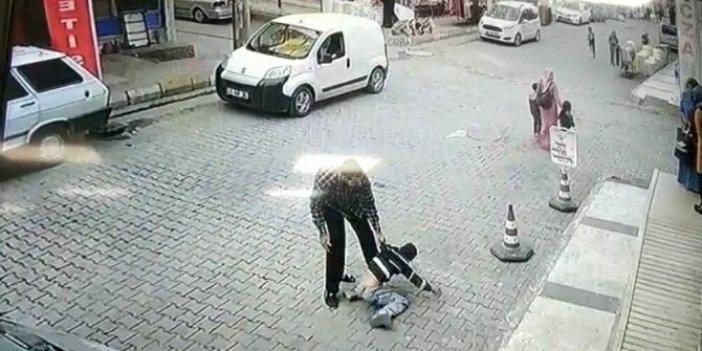 Şanlıurfa'da esnafın kaldırıp yere vurduğu çocuğun gerçek hikayesi ortaya çıktı