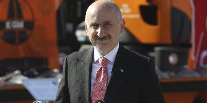 Türksat 5A ne zaman fırlatılacak? Bakan Adil Karaismailoğlu açıkladı