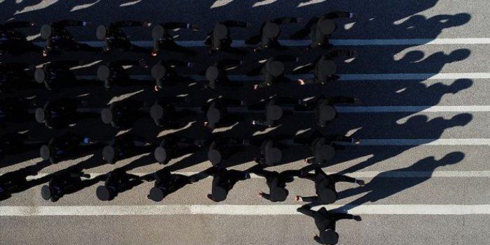 TSK'dan ihraç edilen personel sayısıaçıklandı