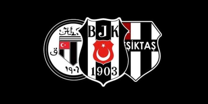 Medipol Başakşehir maçı öncesi Beşiktaş'ta flaş gelişme