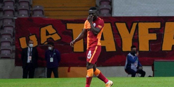 Galatasaray'da bir eksik daha. Sayı 9'a yükseldi