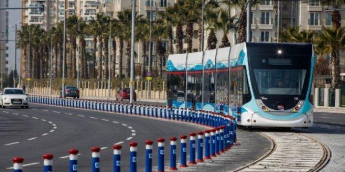 İzmir'de toplu ulaşıma korona ayarı