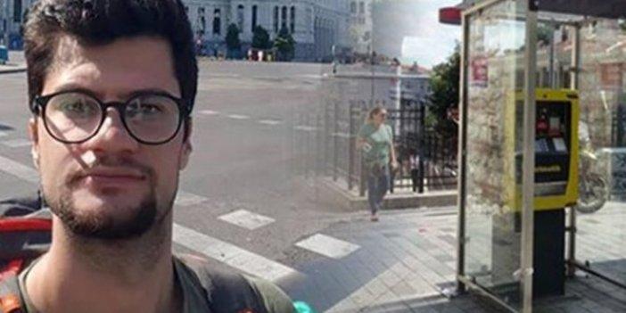İstiklal Caddesi'nde bıçaklı saldırıda yaşamını yitirmişti. Halit Ayar'ın ismi Tünel tramvay durağına verildi. Ekrem İmamoğlu isteklerini kırmadı