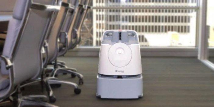 Robot süpürgelerde büyük tehlike. Evinizde sizden başka biri daha yaşıyor