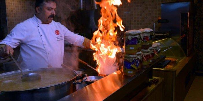 Kahramanmaraş'ın ünlü çorbası kavanoza girdi. Talep patladı gitti