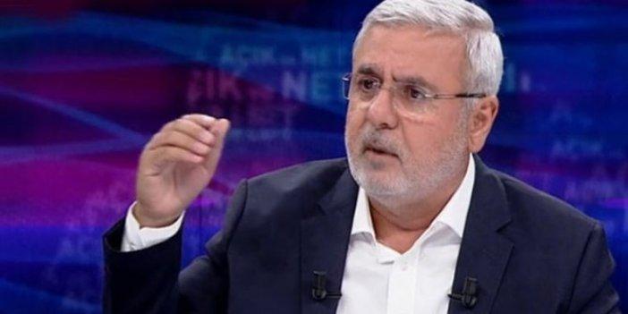 Bülent Arınç konuştu, AKP karıştı. Mehmet Metiner'den çok sert sözler