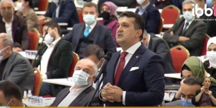 Ekrem İmamoğlu'nun yanıtı AKP'li Yavuz Selim Tuncer'i şaşkına çevirdi