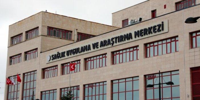 Zonguldak'taki hastanenin başhekiminden dehşet saçan itiraf. Halka uyarı üstüne uyarı yaptı