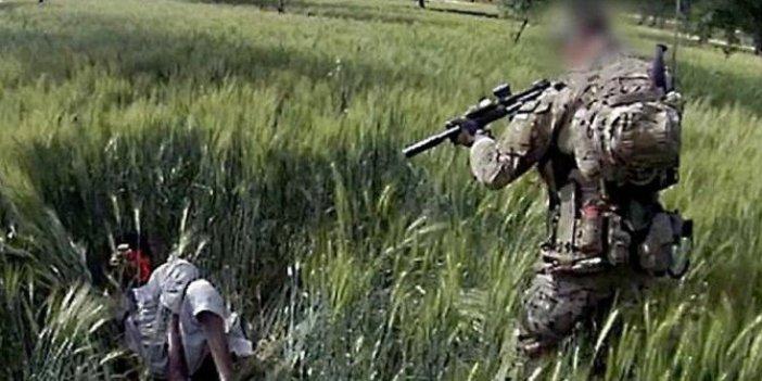 Avustralyalı askerler Afganistan'da sivilleri böyle katletti, Genelkurmay Başkanı özür diledi ama ölenler geri mi geldi, Bu mu sizin medeniyetiniz!